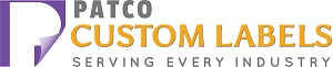 Patco Custom Labels